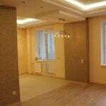 Ремонт чотирикімнатної квартири