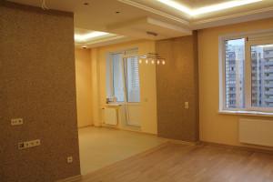 Ремонт четырехкомнатной квартиры