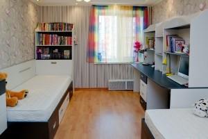 Ремонт детской комнаты