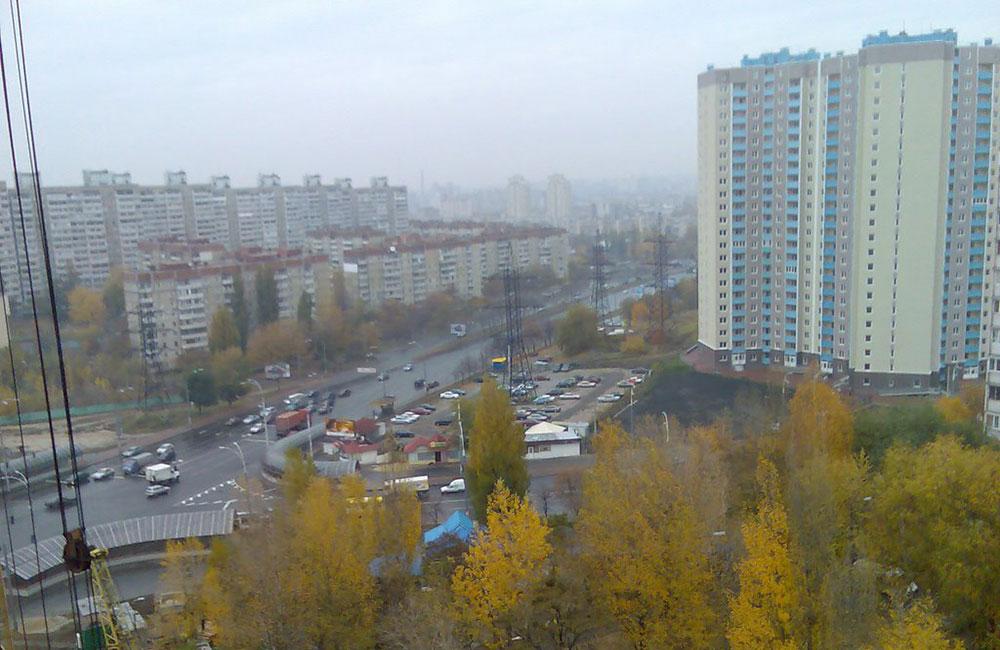 Подольский район