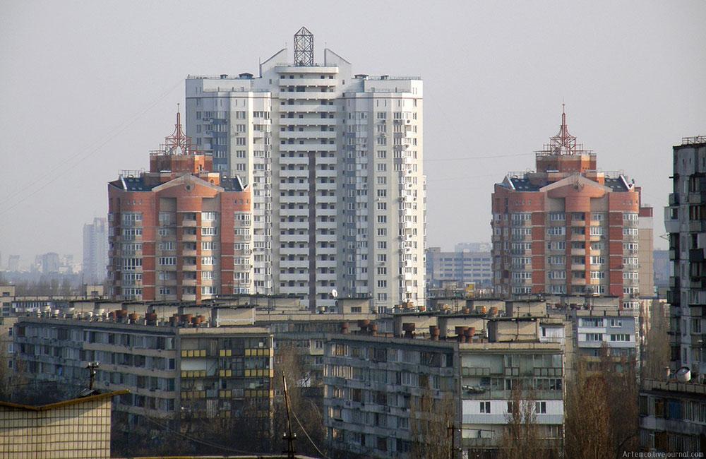Харьковский район