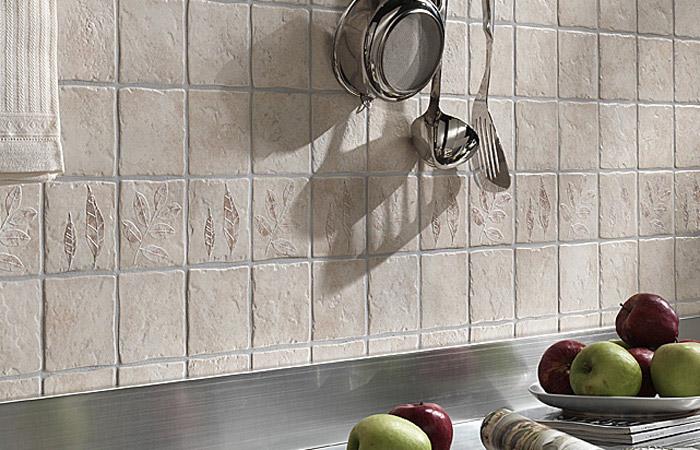 Керамическая плитка для рабочей поверхности