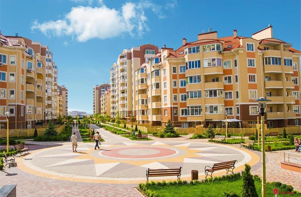 Петровское