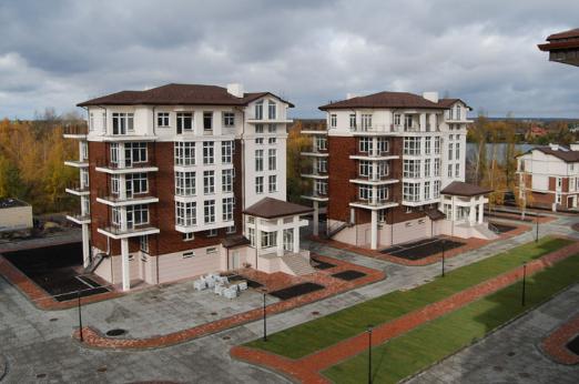 Ремонт домов в Конча-Заспе