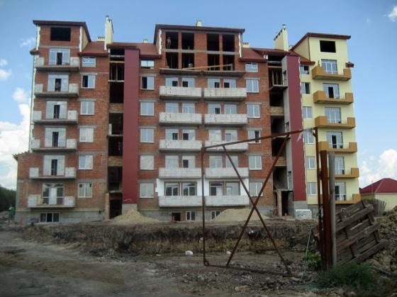 Ремонт домов в Чабанах