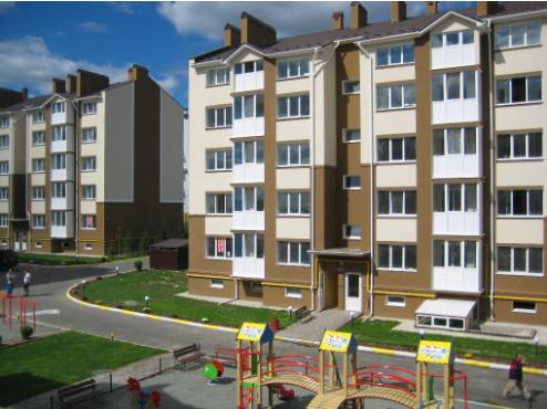 Ремонт квартир в Ворзеле