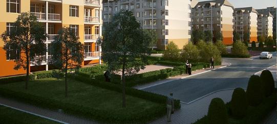 Ремонт квартир в Обухове