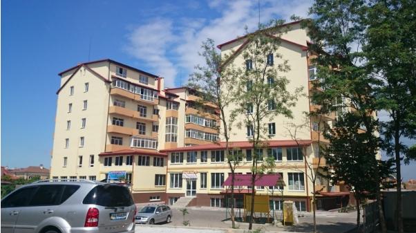 Ремонт квартир в Чабанах