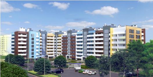 Ремонт домов в Украинке