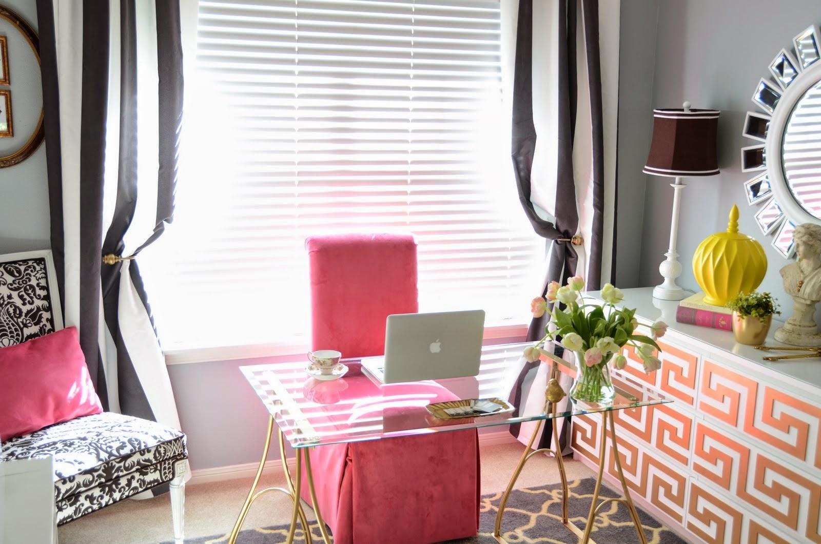 стиль-гламур-в-интерьере-домашнего-кабинета (53)