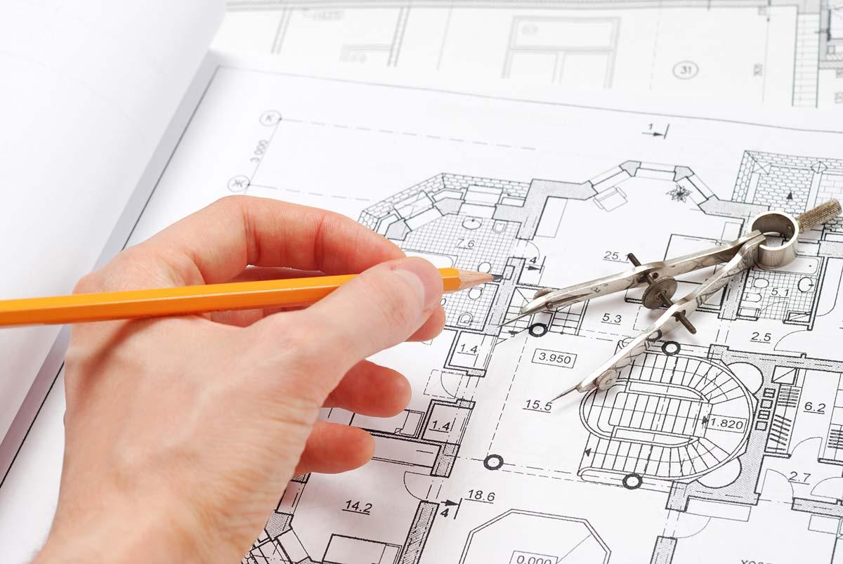 Грамотная планировка – залог успешного ремонта