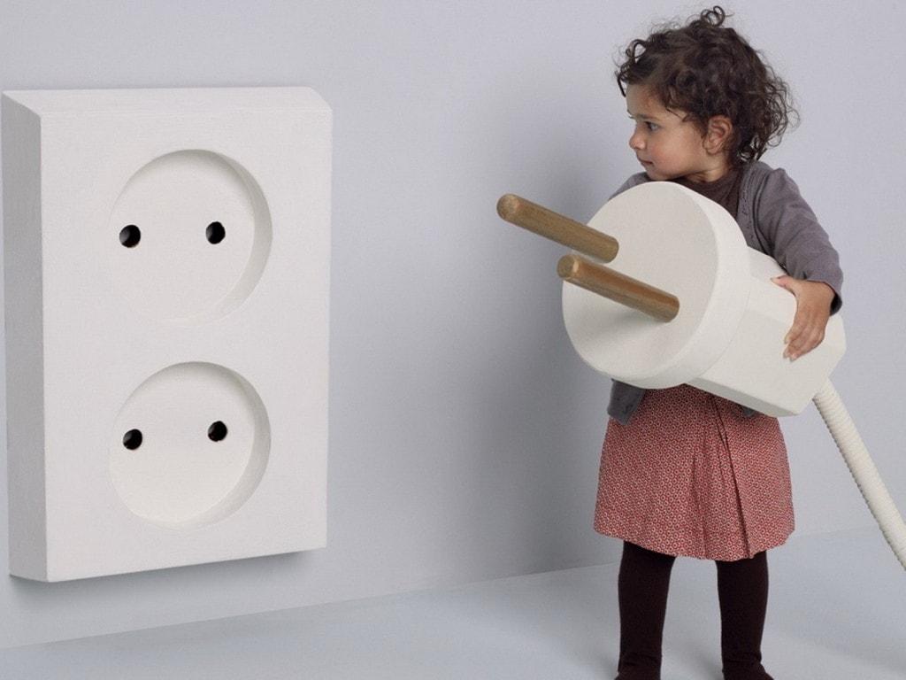 Правильный выбор розеток и выключателей – гарантия безопасности жилья