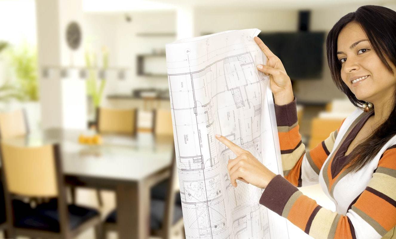 Выбирайте дизайнера, который специализируется в понравившемся вам стиле