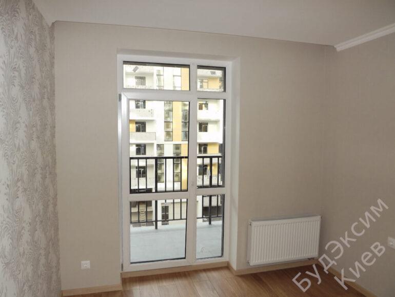 Ремонт квартиры под ключ в Вышгороде